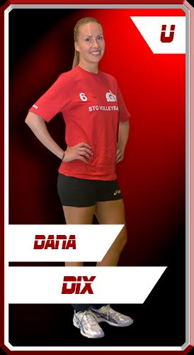 Dana Dix