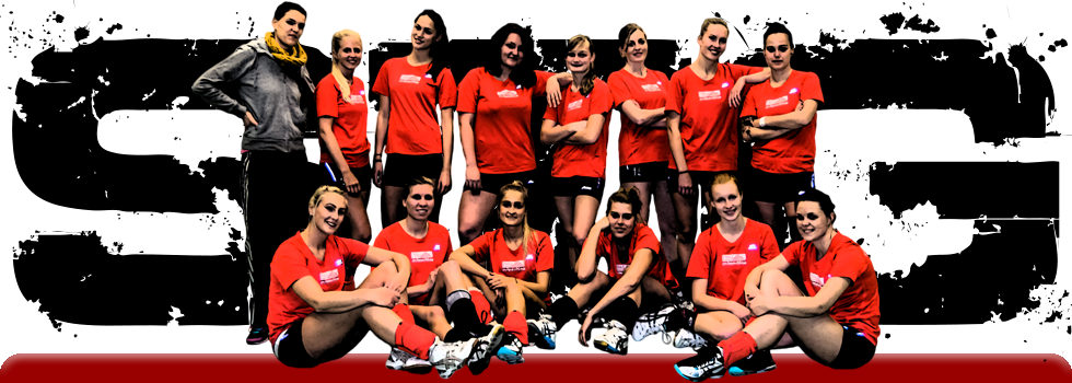 Stolberger TG Damen 1 Volleyball